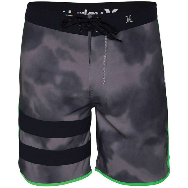 Hurley - Phantom Block Party Tie Dye Boardshorts - Men's