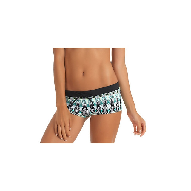 Hurley - Phoenix Short Bathing Suit Bottoms