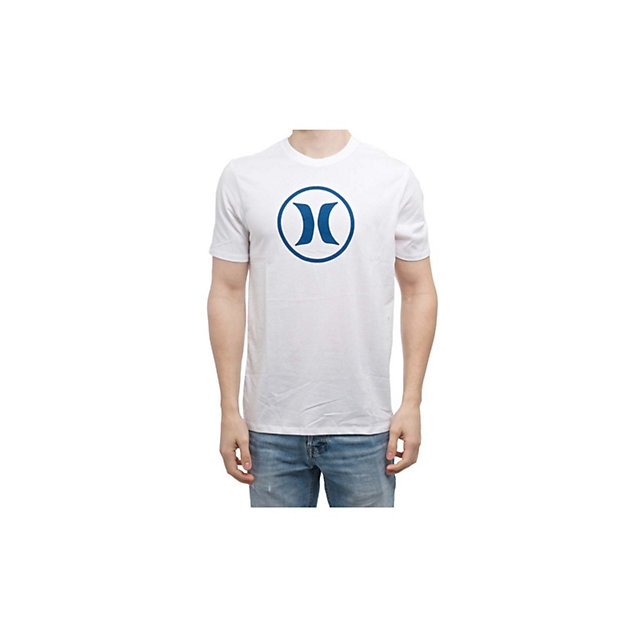 Hurley - Circle Icon Dri-Fit T-Shirt