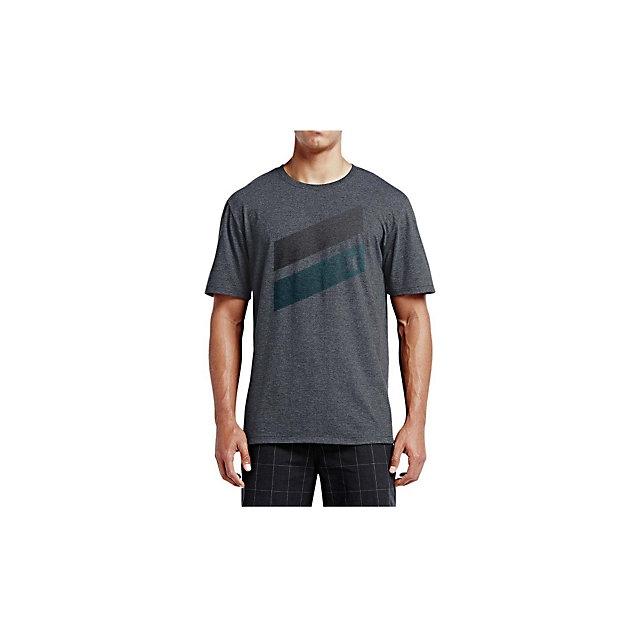 Hurley - Icon Splash Push Through T-Shirt