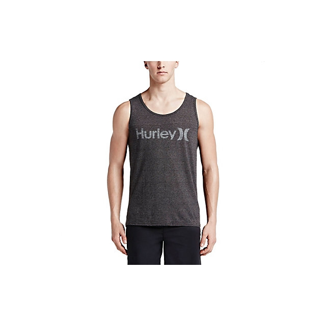Hurley - One and Only Push Through T-Shirt