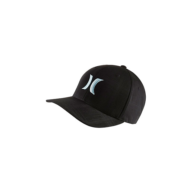 Hurley - Black Suits Hat