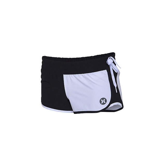 Hurley - Phantom Block Party Beachrider Womens Boardshorts