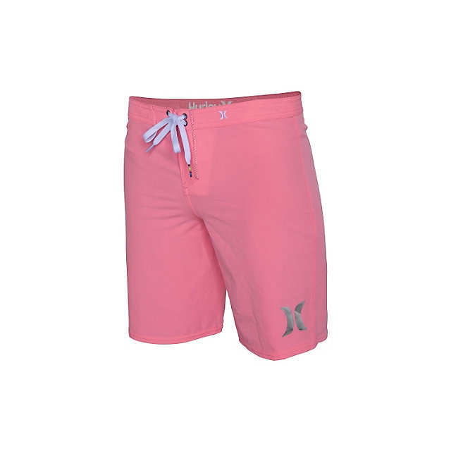 Hurley - Phantom Solid Beachrider Womens Boardshorts