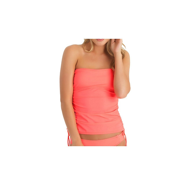 Hurley - One and Only Bandini Bathing Suit Top