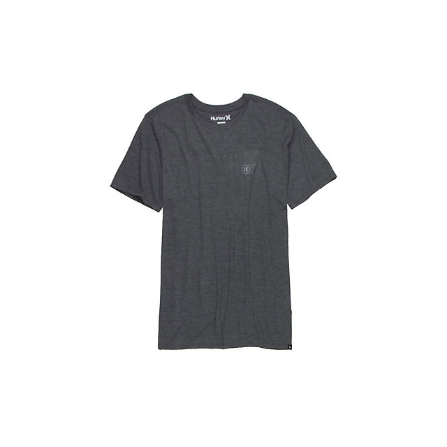 Hurley - Staple Tri-Blend T-Shirt