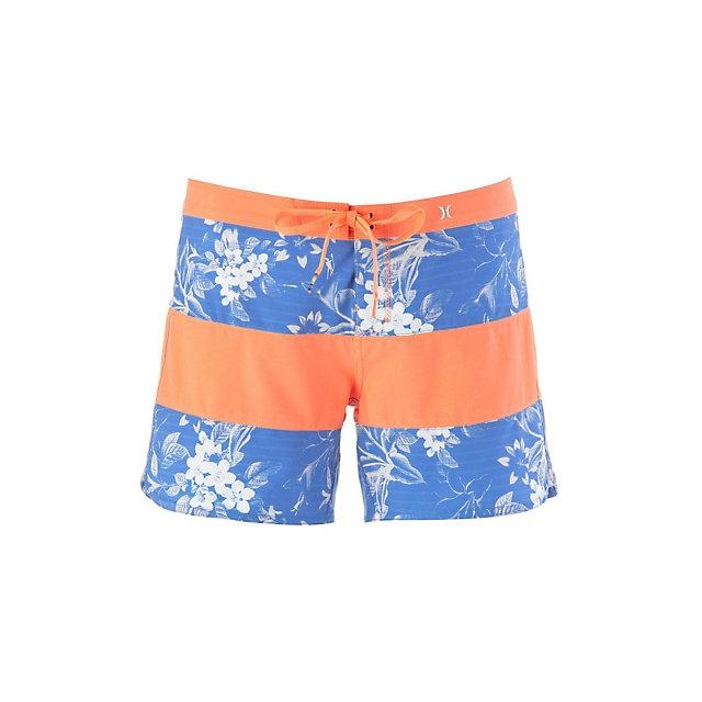 Hurley - Phantom Printed Beachrider Womens Board Shorts