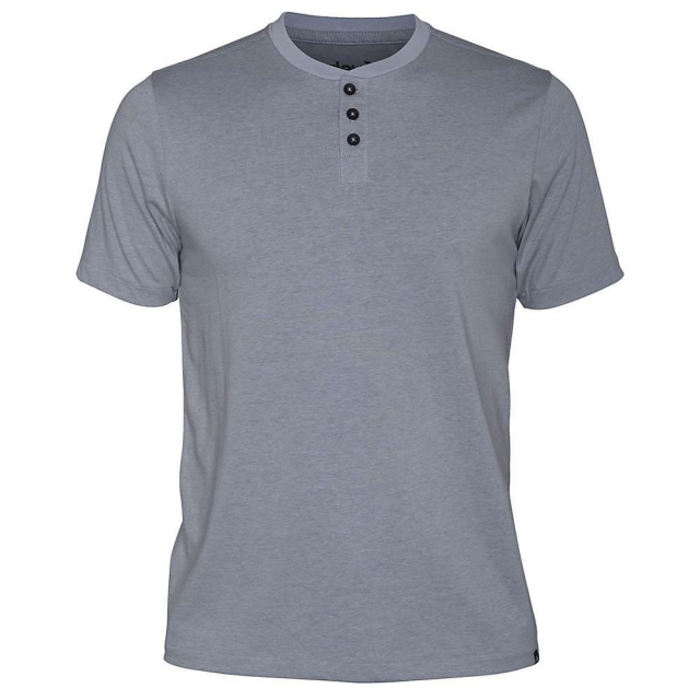 Hurley - Men's Dri-Fit Henley