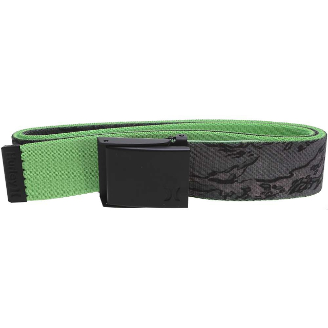 Hurley - Honor Roll Web Belt - Men's