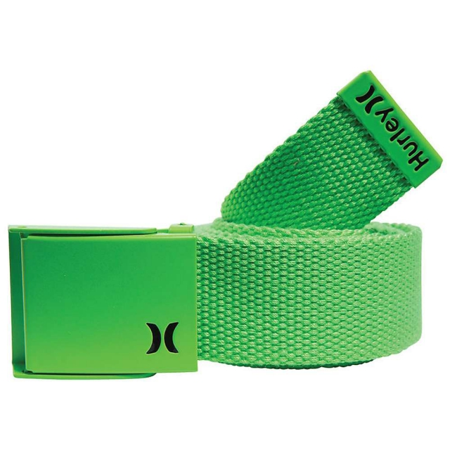 Hurley - One & Only Web Belt - Men's