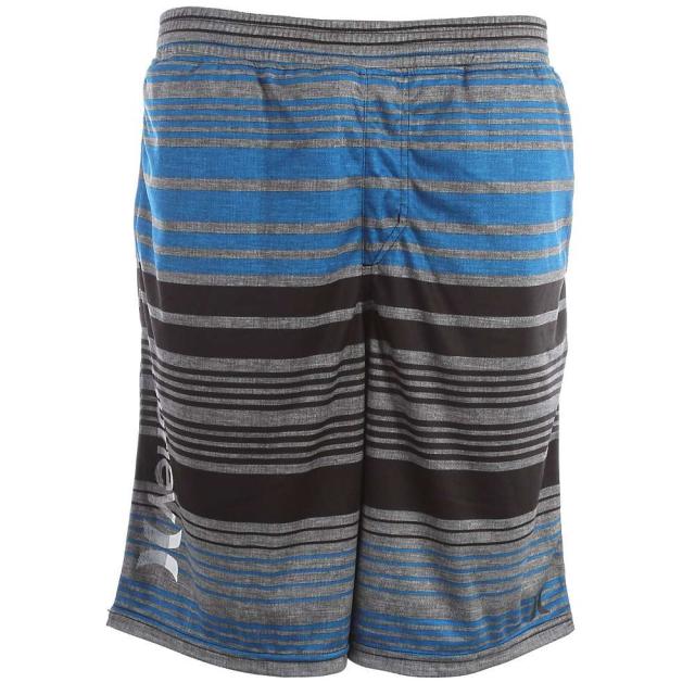 Hurley - Ragland Mesh Shorts - Men's