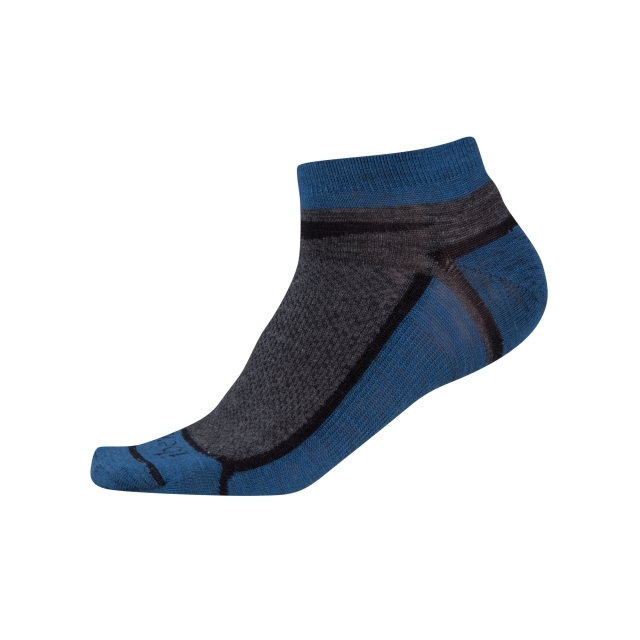 Ibex - Lite Low cut Sock
