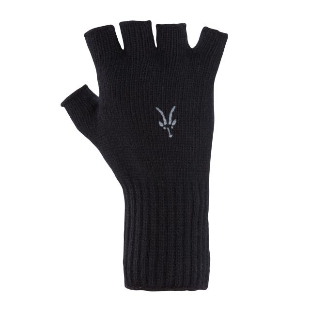 Ibex - Knitty Gritty Fingerless Wool Glove