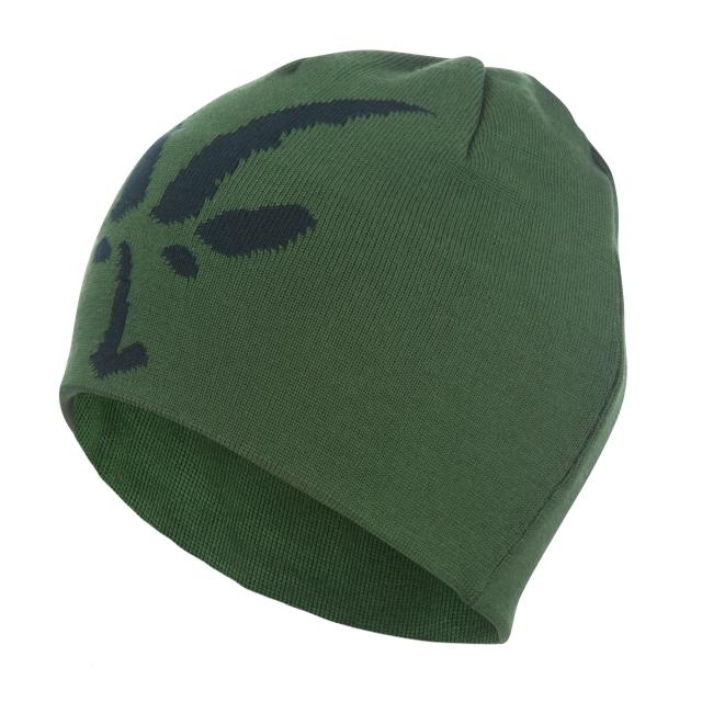 Ibex - Men's Knit Logo Beanie