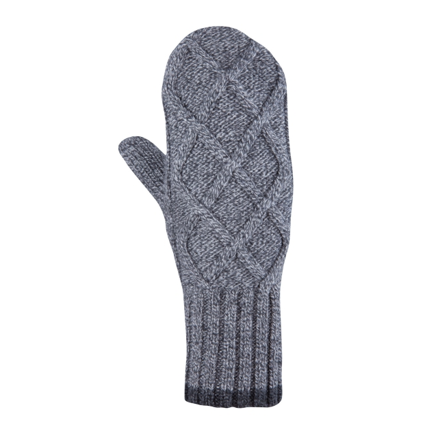 Ibex - Cable Sweater Mitten