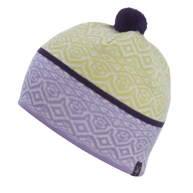 Ibex - Mosaic Hat