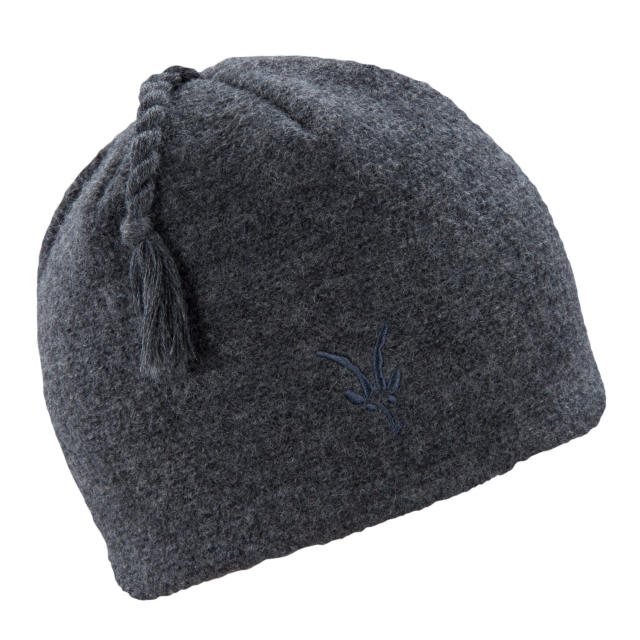 Ibex - Top Knot Hat