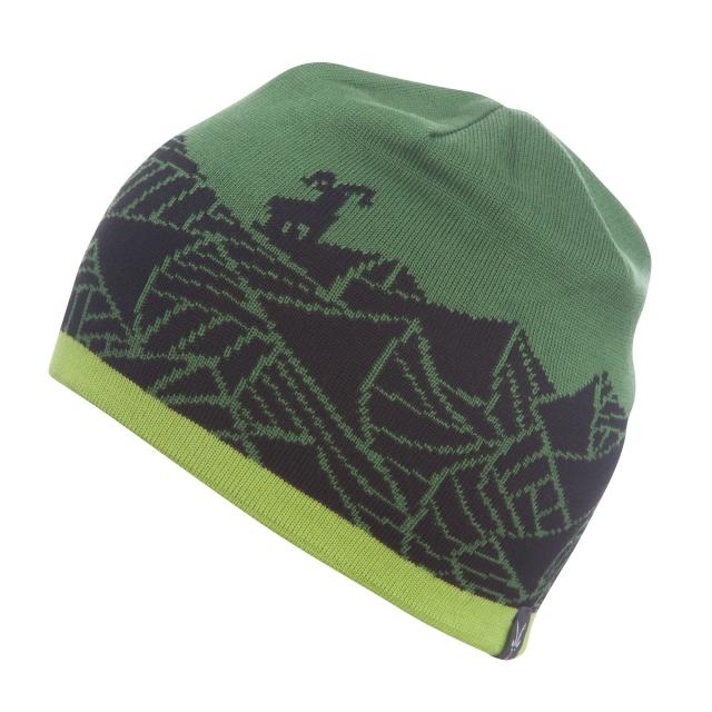 Ibex - Men's Shrek Knit Hat