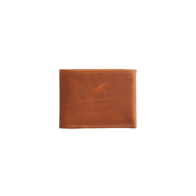 Ibex - Men's Wallet Queen City