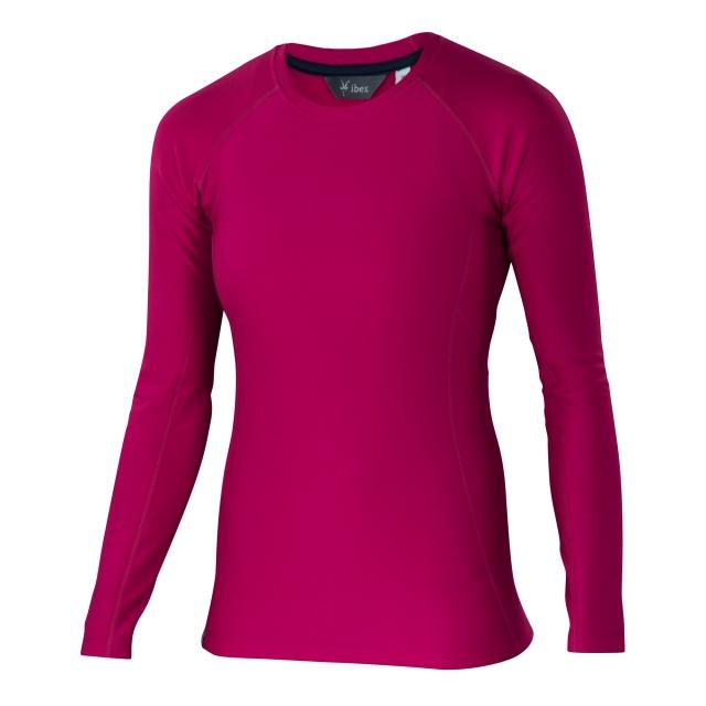 Ibex - Women's Woolies 3 Pullover