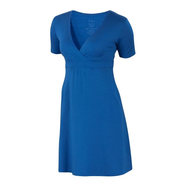 Ibex - Women's Josephine Dress