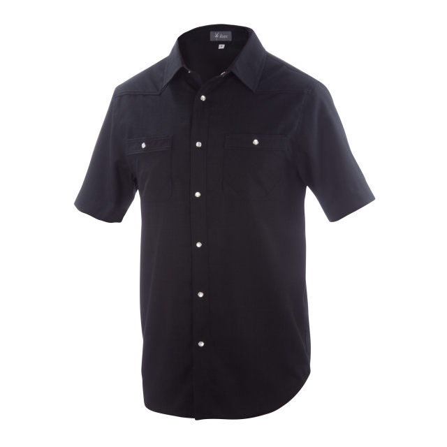 Ibex - Men's Jackson Shirt