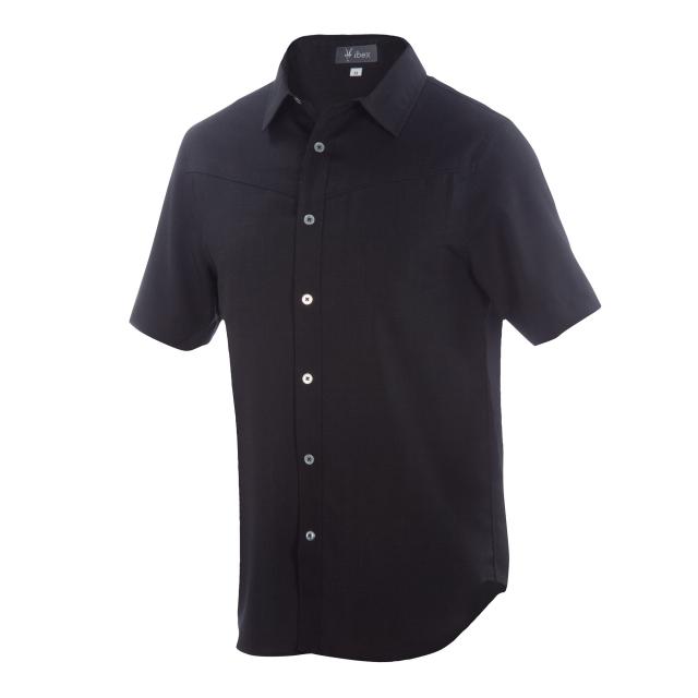 Ibex - Trip Shirt