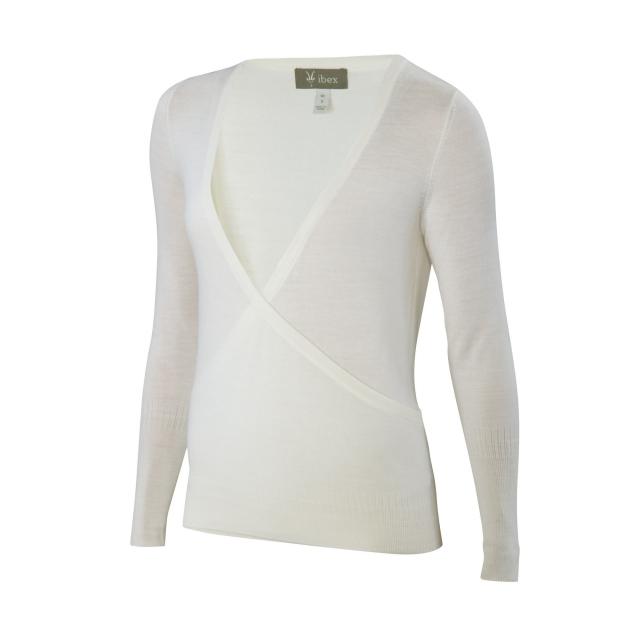Ibex - Women's Arabesque Sweater