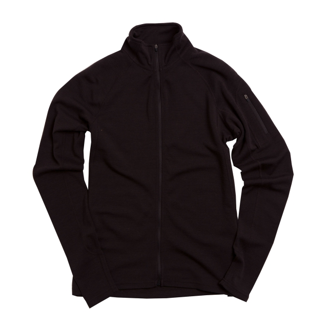 Ibex - Shak Lite Full Zip
