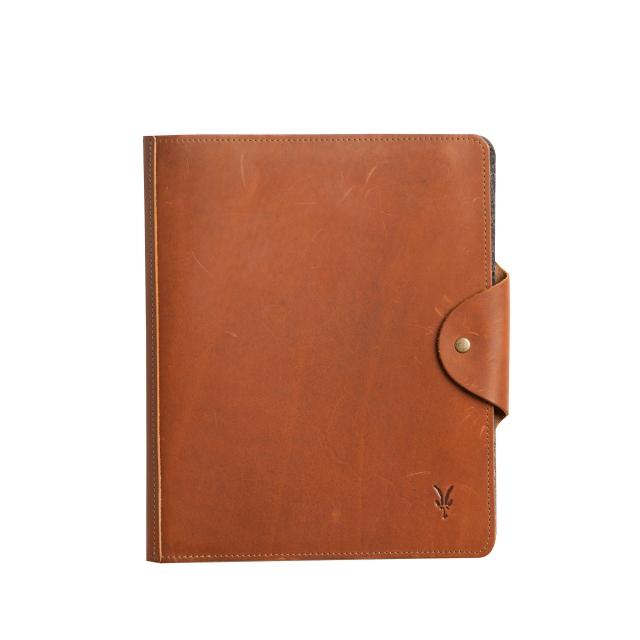Ibex - iPad Folio Queen City