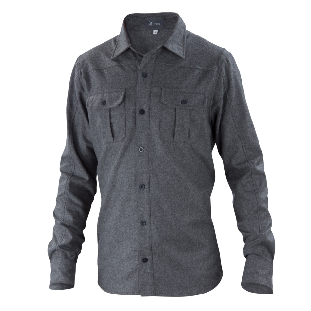 Ibex - Men's Beacon Shirt