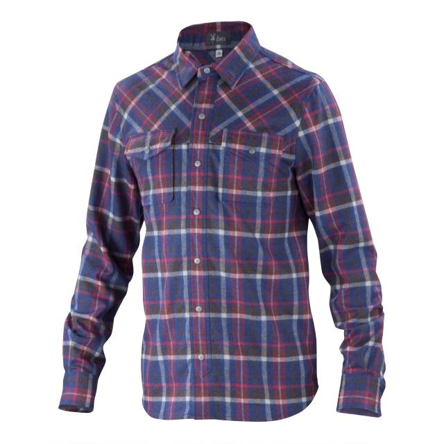 Ibex - Taos Plaid Shirt