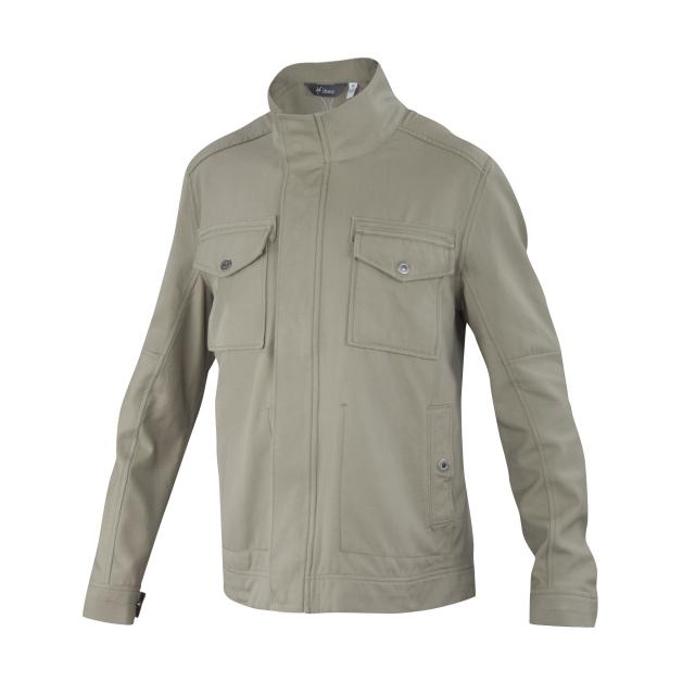 Ibex - Men's Field Jacket