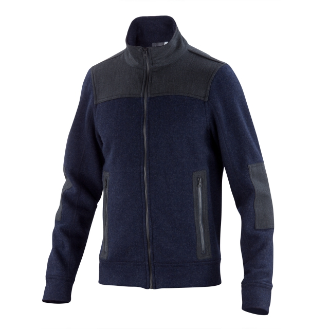 Ibex - Hunters Point Full Zip
