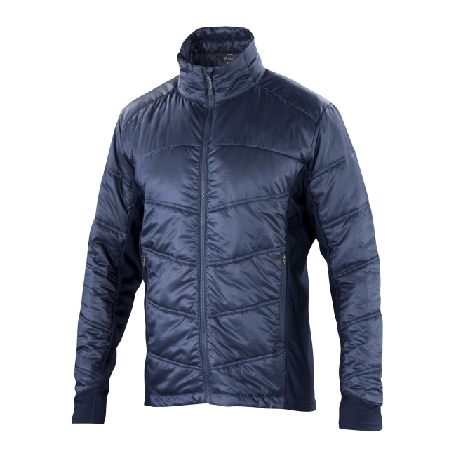 Ibex - Wool Aire Matrix Jacket
