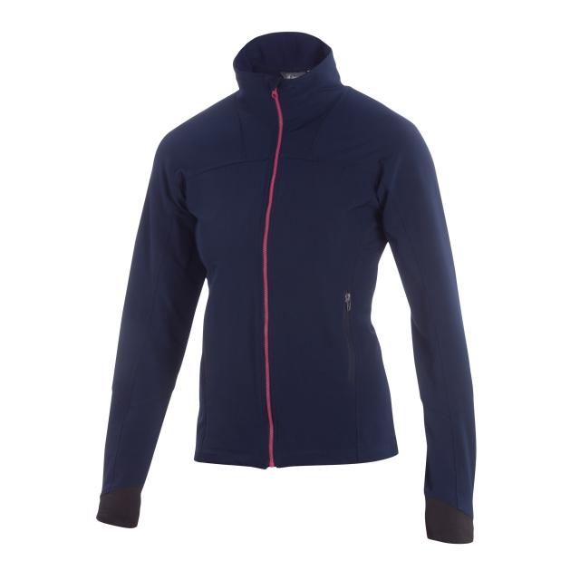 Ibex - Women's Climawool Chute Jacket
