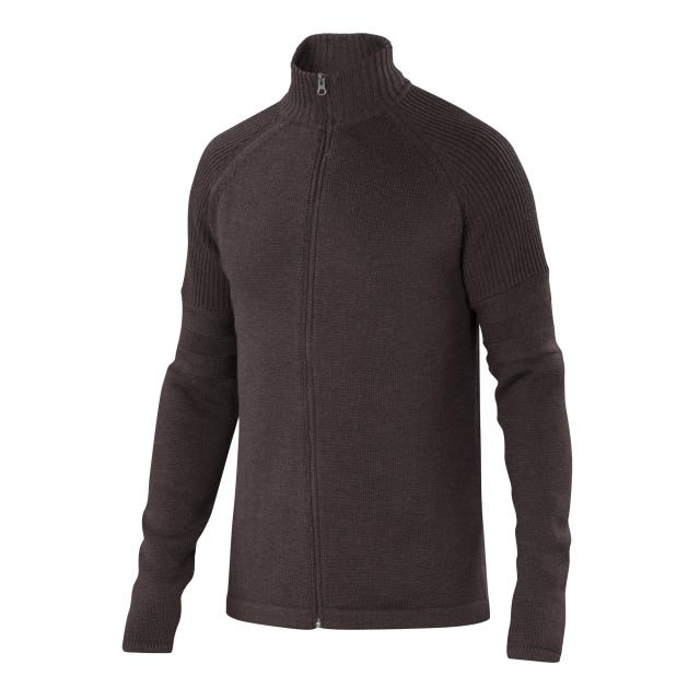 Ibex - Men's Mountain Sweater Full Zip