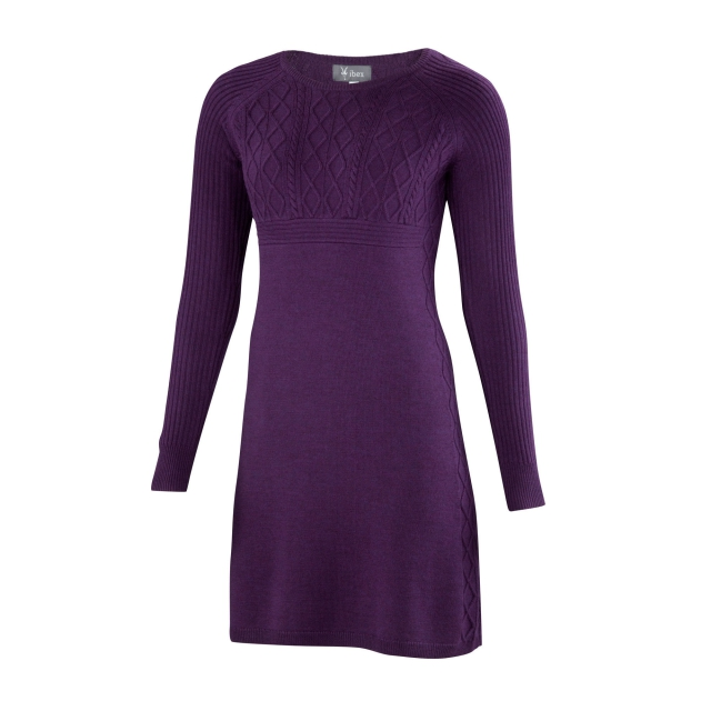 Ibex - Women's Arranmore Sweater Dress