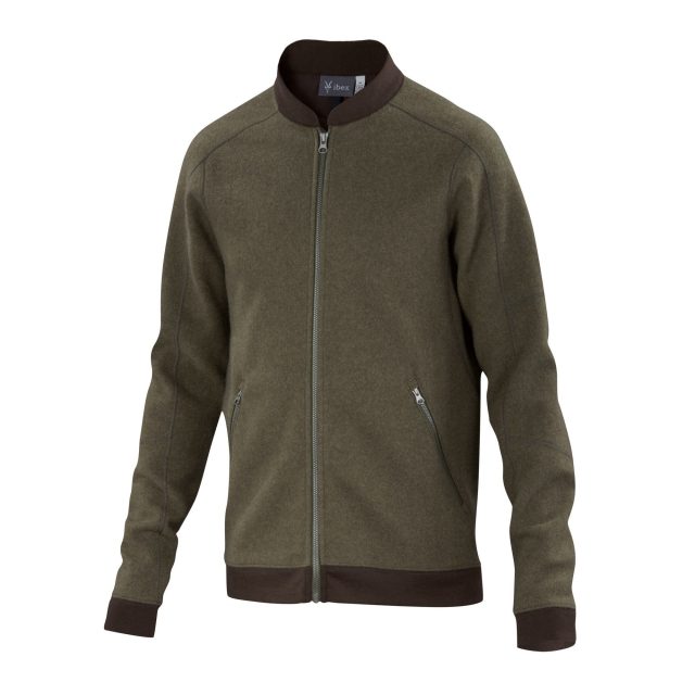 Ibex - Men's Hunters Point Bomber