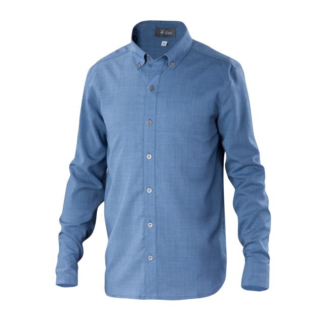 Ibex - Champlain Shirt