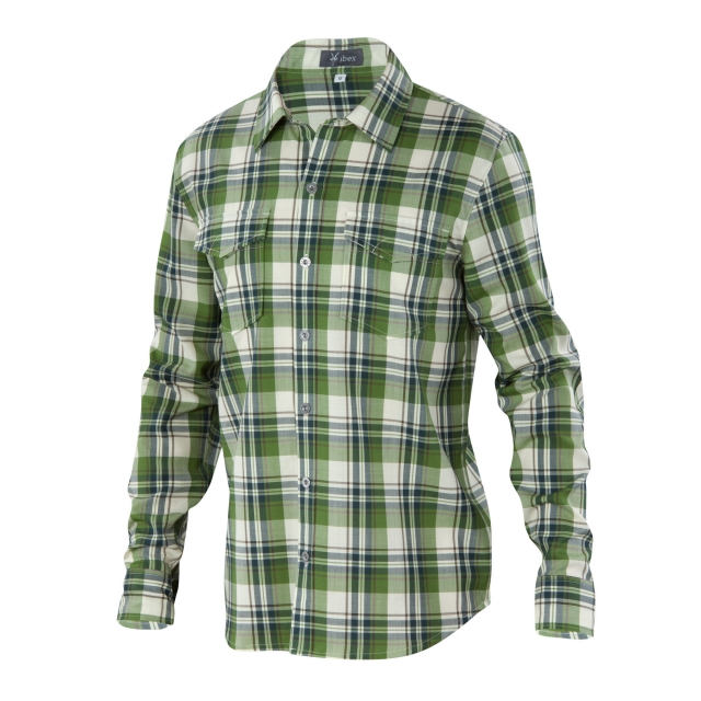 Ibex - Bromely Shirt