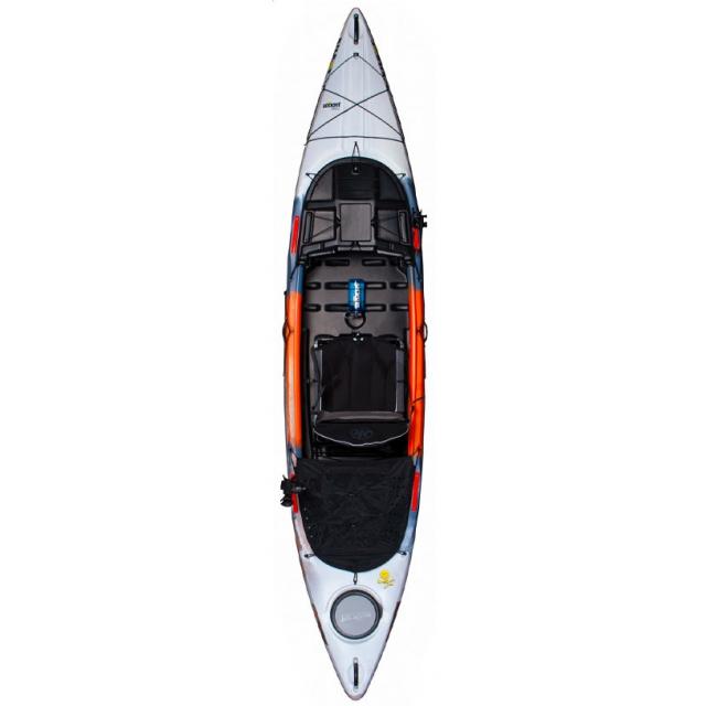 Jackson Kayak - Kilroy YakAttack Edition