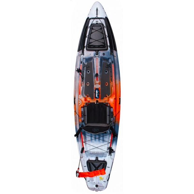 Jackson Kayak - Big Rig YakAttack Edition