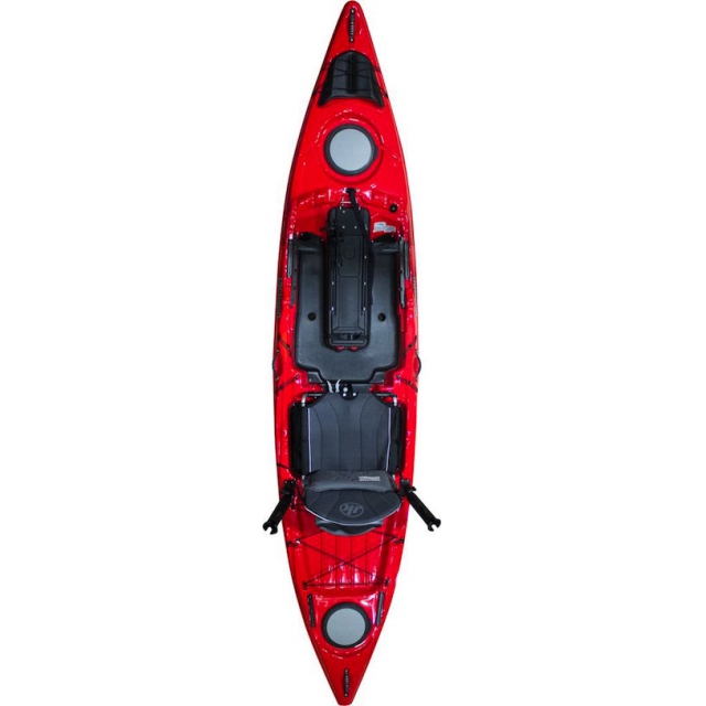 Jackson Kayak - Cuda LT