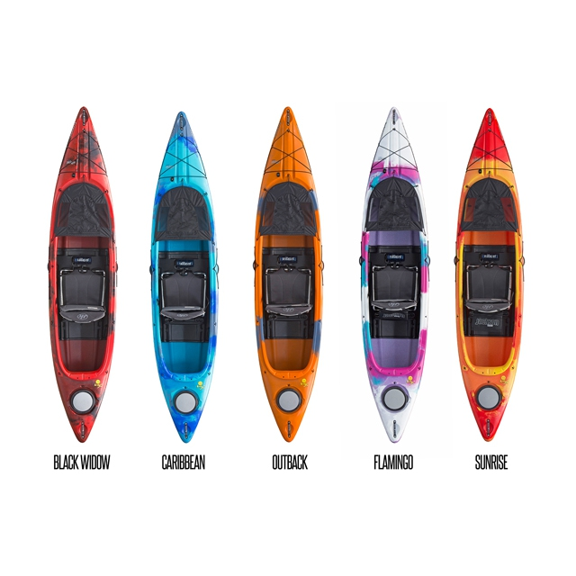 Jackson Kayak - Tripper 12