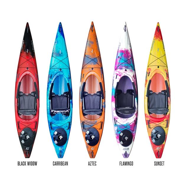 Jackson Kayak - Cruise 12