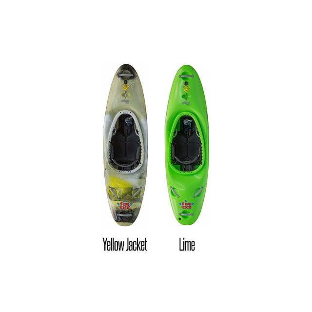 Jackson Kayak - Sidekick