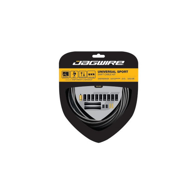Jagwire - Universal Sport Shift Cable Kit