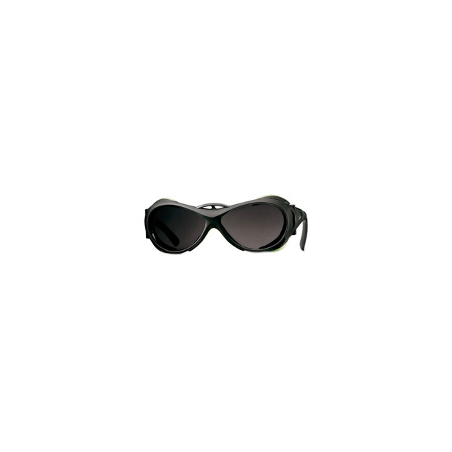 Julbo - Explorer Glacier Glasses - Black