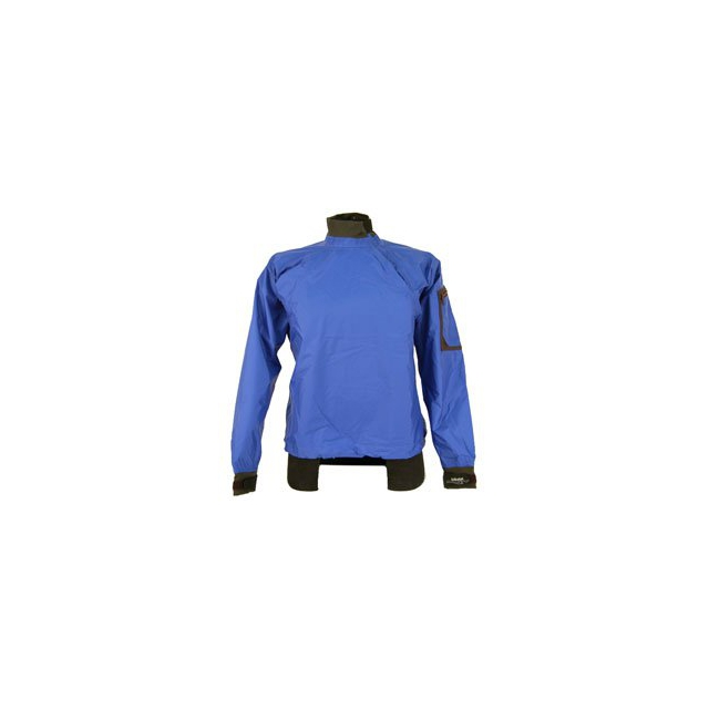 Kokatat - Tropos Light Breeze Paddle Jacket for Men - Azul In Size: Small
